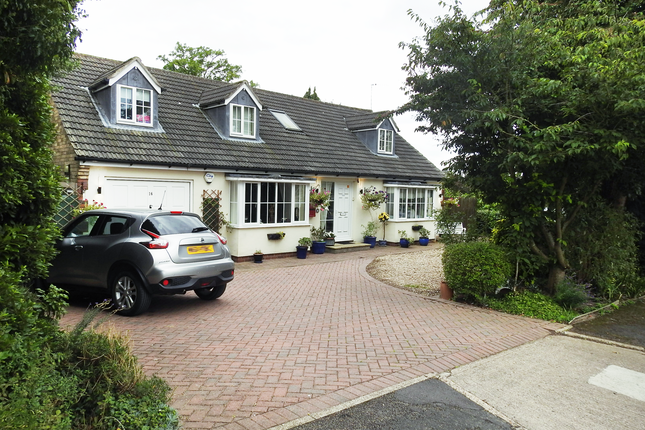 Thumbnail Detached house to rent in Temple Close, Welton