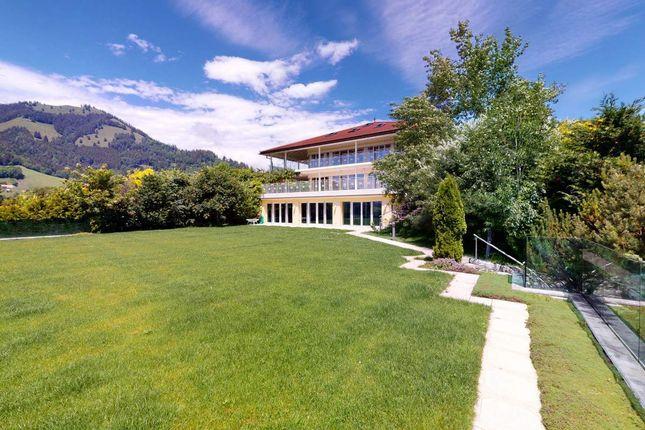 Thumbnail Villa for sale in Charmey, 1637 Val-De-Charmey, Switzerland