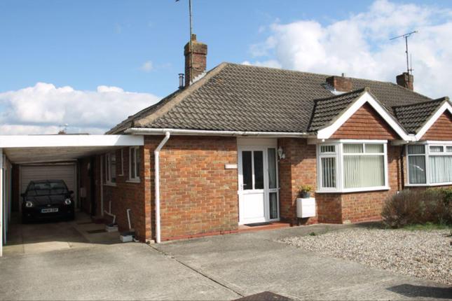 Thumbnail Bungalow to rent in Birchwood Road, Swindon