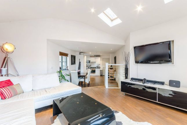 2 bed property for sale in Shorrolds Road, Fulham Broadway