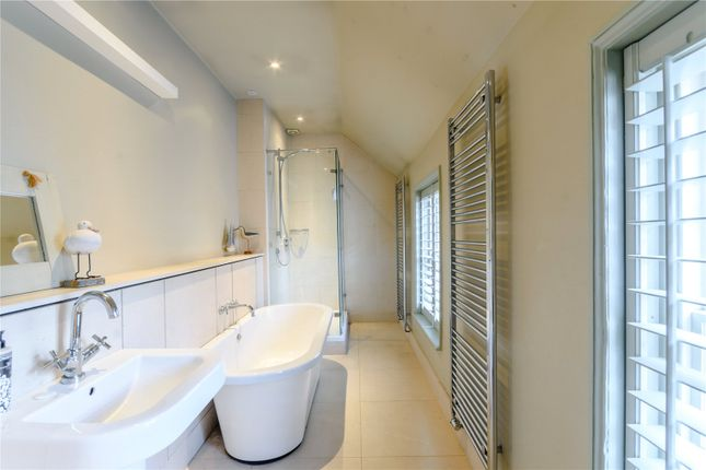 Bathroom of Westgate, Southwell, Nottinghamshire NG25