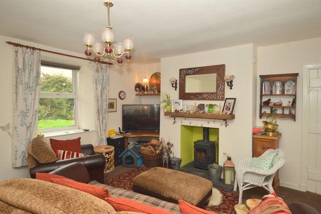 Thumbnail Detached bungalow for sale in Etal Road, Tweedmouth, Berwick Upon Tweed, Northumberland