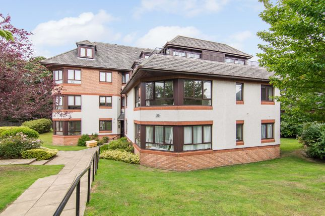 Thumbnail Flat for sale in Cameron March, Newington, Edinburgh