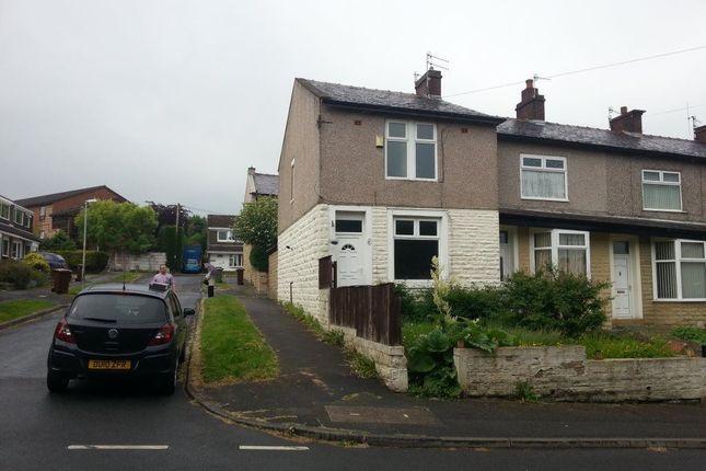 Thumbnail Property to rent in Ada Street, Nelson, Blackburn, Oru