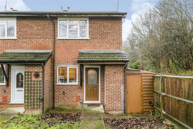 2 bed end terrace house for sale in Wheatsheaf Drive, Ware, Hertfordshire SG12