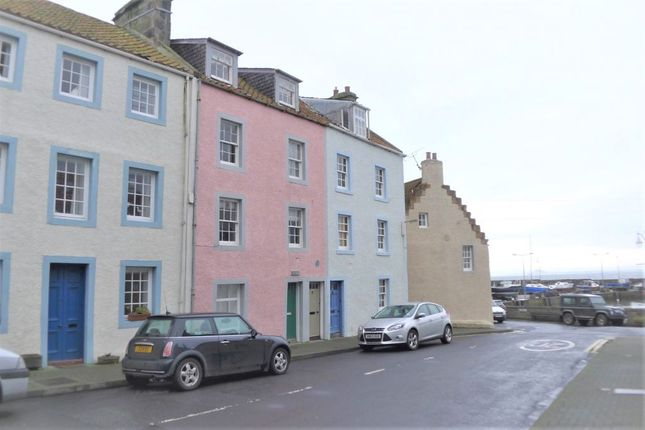 Thumbnail Terraced house for sale in The Lofthouse, 3 Station Road, St Monans