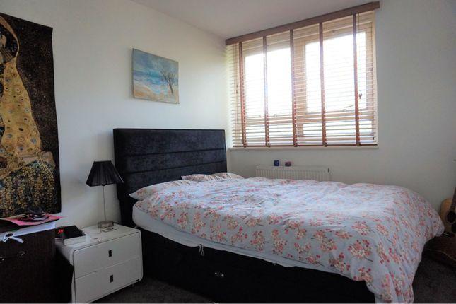 Bedroom One of Randolph Gardens, Maida Vale NW6