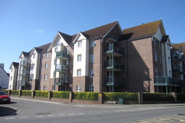 Thumbnail Flat for sale in Tembani Court, Colin Road, Paignton, Devon