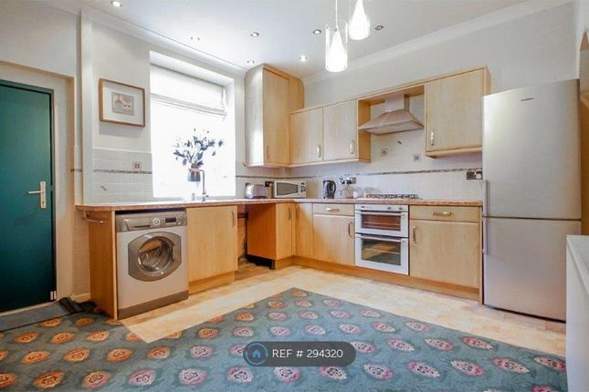 Thumbnail Terraced house to rent in Major Street, Accrington