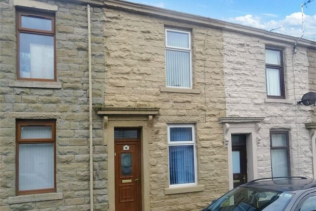Thumbnail Terraced house for sale in Derby Street, Accrington, Lancashire