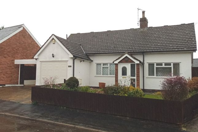 Thumbnail Bungalow for sale in Main Street, Bruntingthorpe, Lutterworth