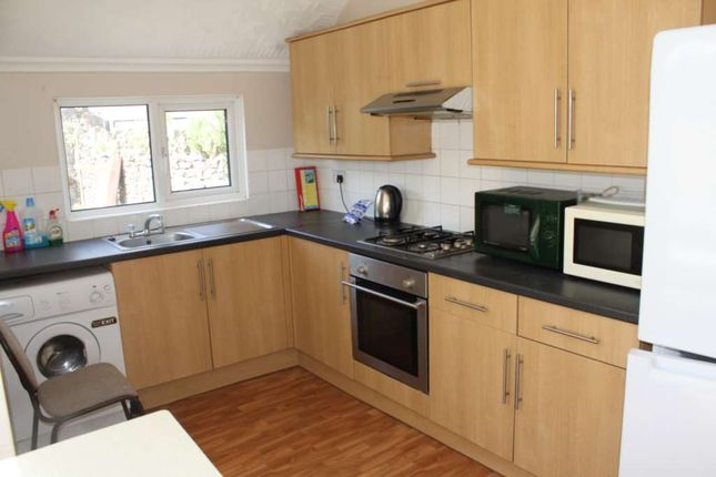 Thumbnail Detached house to rent in Clun Terrace, Cathays, Cardiff