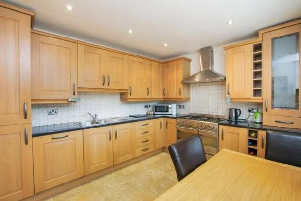 3 bed detached house to rent in Gravel Lane, Wilmslow