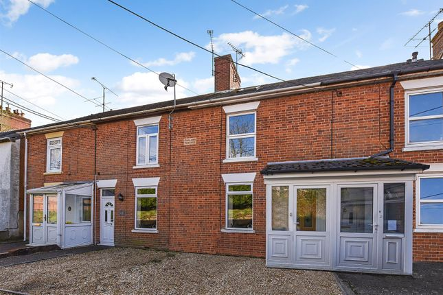 Thumbnail Terraced house for sale in Oakland Road, Whitchurch
