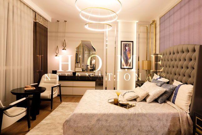 Apartment for sale in Ihome56Threeplusone, Beylikdüzü, Istanbul, Marmara, Turkey