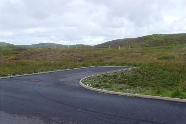 Thumbnail Land to let in Development Land, Habost, South Lochs, Isle Of Lewis, Outer Hebrides