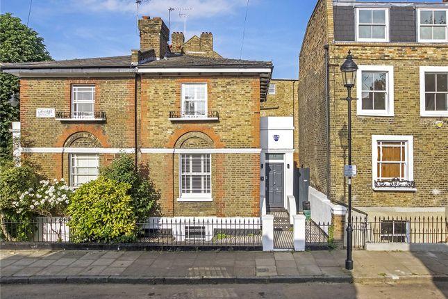 Thumbnail Semi-detached house for sale in Lambert Street, London
