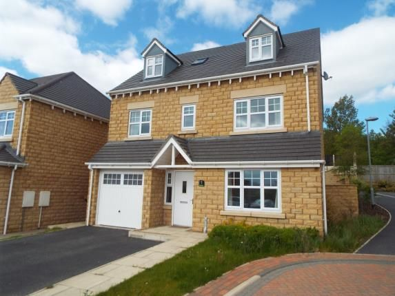 Thumbnail Parking/garage for sale in Dearne Court, Woolley Grange, Barnsley, West Yorkshire