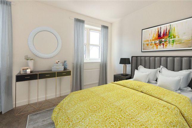 Bedroom of Floyd Avenue, Salisbury, Wiltshire SP2