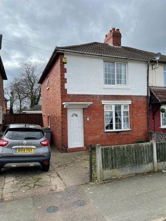 3 bed property to rent in Victoria Road, Wednesfield, Wolverhampton WV11