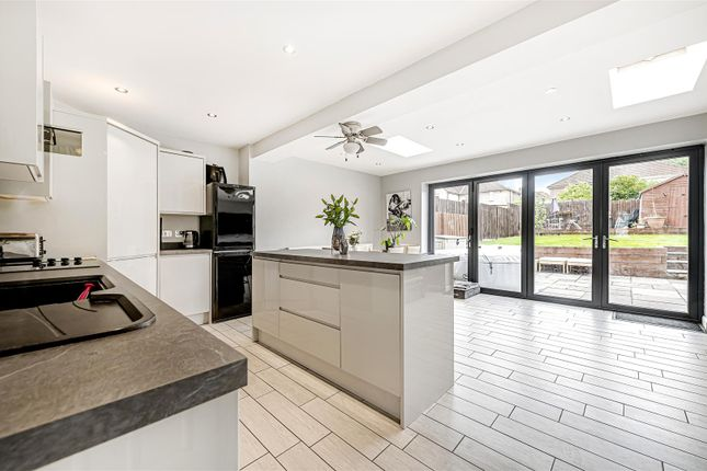 Thumbnail Property for sale in Meadow Grove, Shirehampton, Bristol