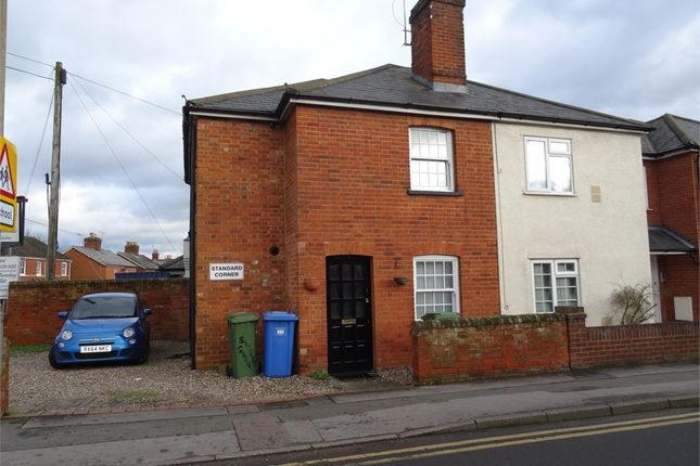 Thumbnail Flat to rent in Standard Corner, Terrace Road South, Binfield, Berkshire