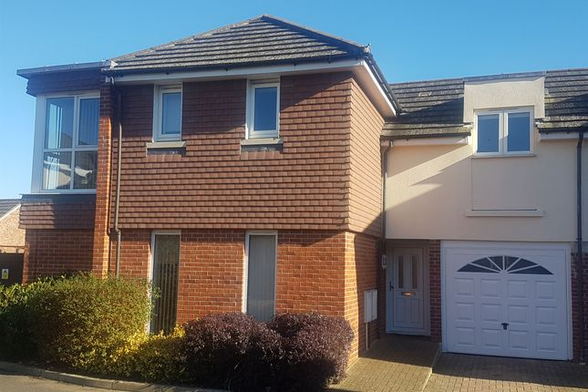 4 bed semi-detached house for sale in Wickham Court, Totton, Southampton