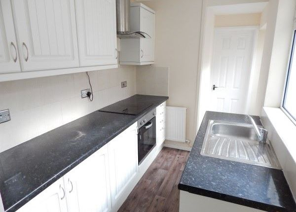 Thumbnail Terraced house for sale in Lewis Street, Swffryd
