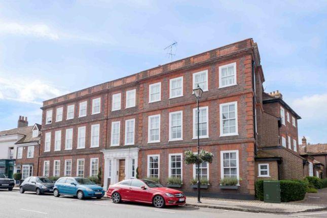 Thumbnail Flat for sale in Elmodesham House, Old Amersham