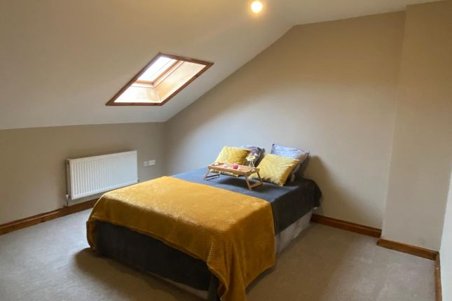 1 bed bungalow to rent in 45 Dale Road, Flat 2, Luton LU1