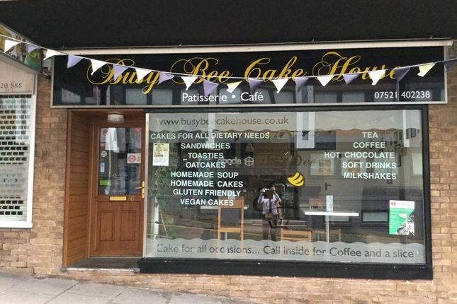 Retail premises for sale in 6 The Midway, Newcastle