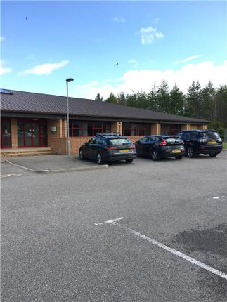 Thumbnail Office to let in Unit 4B, Druimchat View, Dingwall Business Park, Dingwall, Inner Moray Firth
