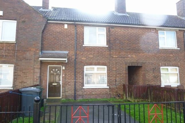 Thumbnail Property to rent in Welburn Mount, Buttershaw, Bradford.
