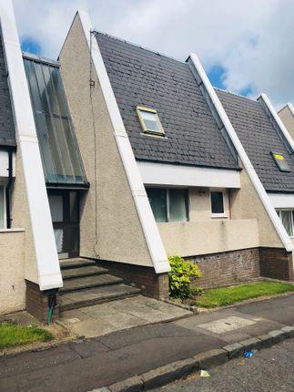 1 bed flat to rent in 19D Bonnyton Road, Kilmarnock KA1