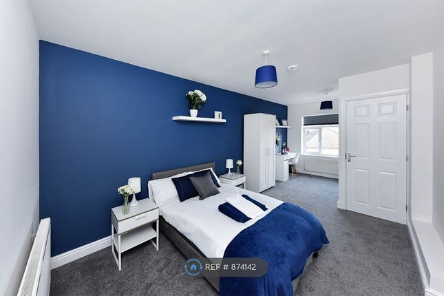 Thumbnail Room to rent in Bewick Walk, Knutsford