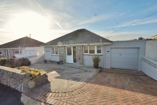 Thumbnail Detached house for sale in Blue Waters Drive, Paignton