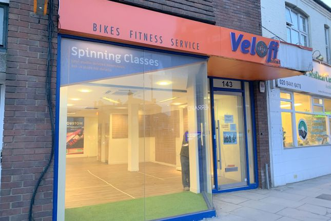 Thumbnail Retail premises to let in Hadley Parade, High Street, Barnet