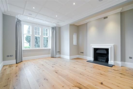 Thumbnail Property to rent in Vineyard Hill Road, London