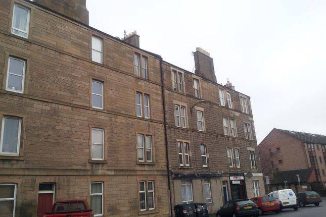 Studio to rent in Easter Road, Leith, Edinburgh