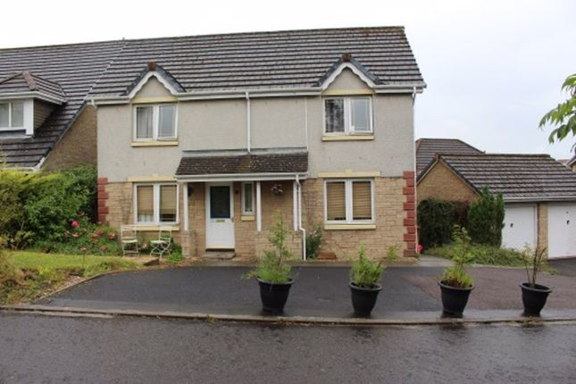 Thumbnail Property for sale in Brodick Gardens, Dunfermline
