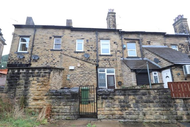 3 bed maisonette to rent in Lowtown, Pudsey LS28