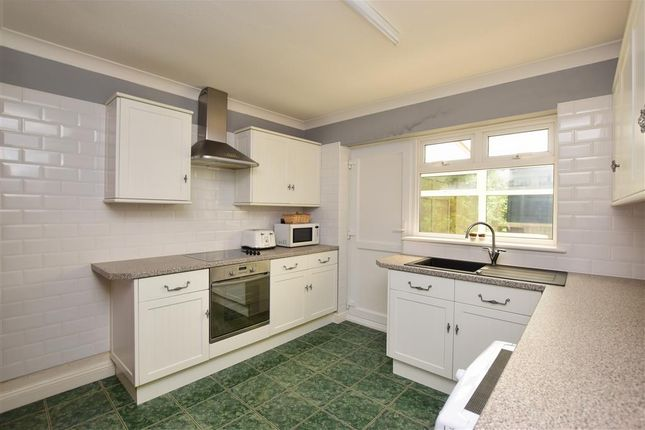Kitchen of Ladygarne Road, West Hougham, Dover, Kent CT15