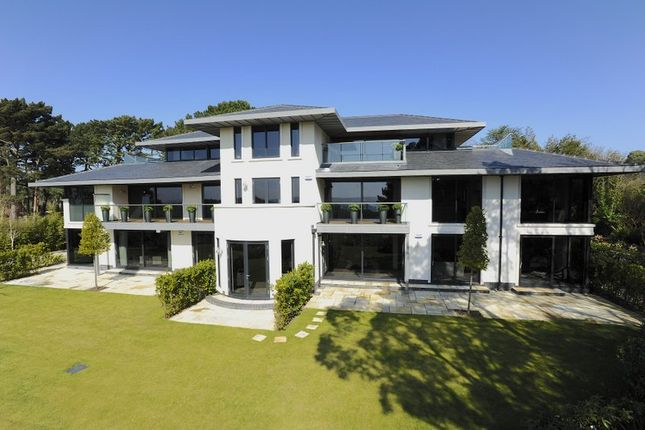 Thumbnail Flat for sale in 6 Haig Avenue, Canford Cliffs, Poole, Dorset