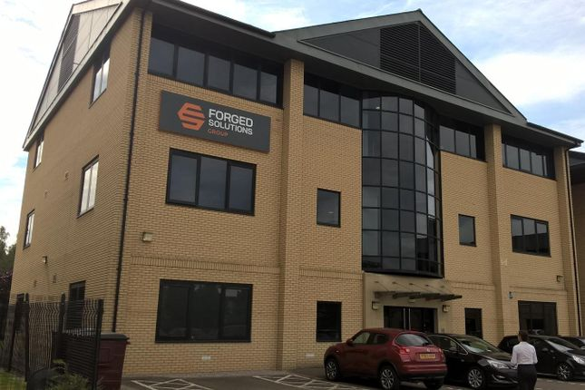 Thumbnail Office to let in Centre Court, Atlas Way, Sheffield