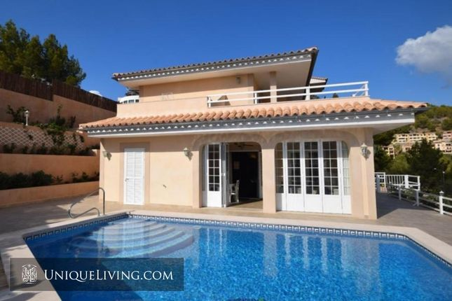 Puerto De Soller Mallorca The Balearics 3 Bedroom Villa