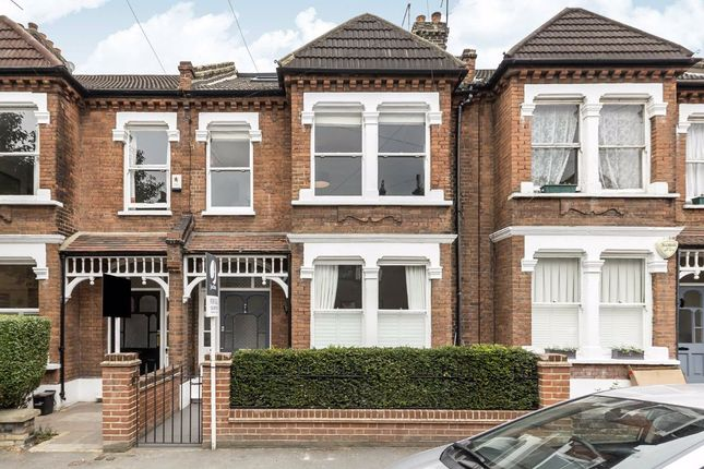 Thumbnail Flat to rent in Klea Avenue, London