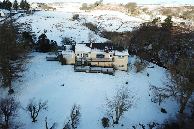 Thumbnail Bungalow for sale in Raeric Road, Tobermory Isle Of Mull
