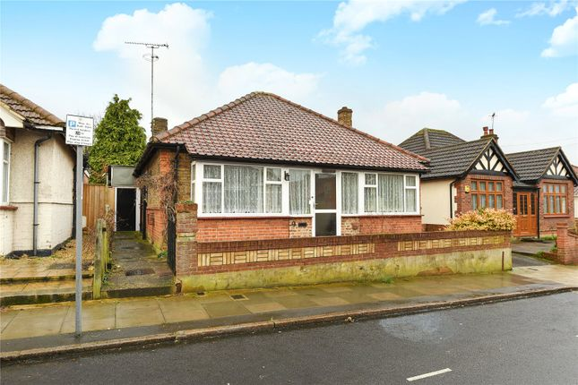 Thumbnail Bungalow for sale in Walford Road, Uxbridge, Middlesex