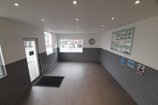 Thumbnail Leisure/hospitality for sale in Hot Food Take Away DH4, Tyne And Wear
