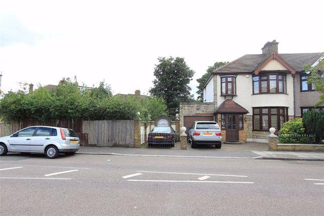 Eton Road, Ilford, Essex IG1